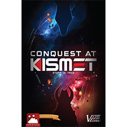 VPG02026-CONQUEST AT KISMET BOXED ED