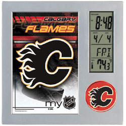 WCHCLDD7X7CF-DESK CLOCK 7X7 FLAMES(6)