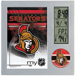 WCHCLDD7X7OS-DESK CLOCK 7X7 SENATORS(6)