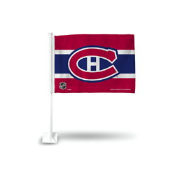 WCHFLCFMC-CAR FLAG CANADIENS