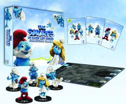 WK70331-SMURFS NO SMURF LEFT BEHIND GM