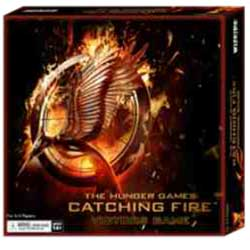 WKCF71425-CATCHING FIRE MOVIE VICTORS GM