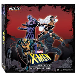 WK71995-MARVEL X-MEN MUTANT REVOLUTION