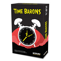 WK72229-TIME BARONS GAME