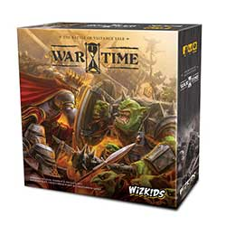 WK72810-WARTIME BOARD GAME