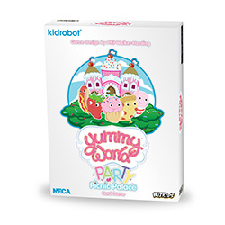 WK72891-YUMMY WORLD PARTY PICNICPALACE