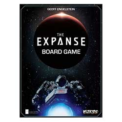 WK72927-THE EXPANSE BOARD GAME
