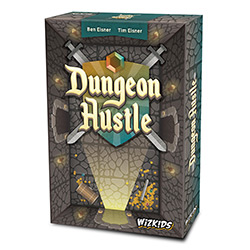 WK72931-DUNGEON HUSTLE GAME