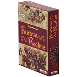 WK72934-FANTASY REALMS CARD GAME