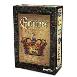 WK72935-EMPIRES GAME