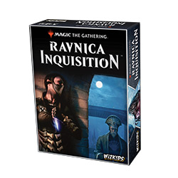 WK73139-MTG RAVNICA INQUISITION GAME