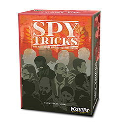 WK73282-SPY TRICKS GAME