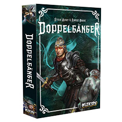 WK73449-DOPPLEGANGER GAME