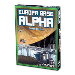 WK73453-EUROPA BASE ALPHA GAME