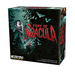 WK73459-FURY OF DRACULA 4TH EDITION