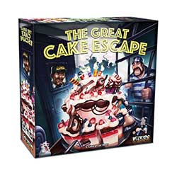 WK87505-THE GREAT CAKE ESCAPE GAME