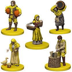 WKAGR72257-AGRICOLA UPGRADE EXP YELLOW