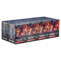 WKDD72461-D&D ICONS STORM KING 8CT BRICK