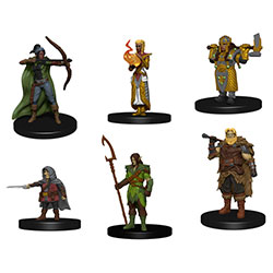 WKDD72778-D&D ICONS/REALMS STARTER SET