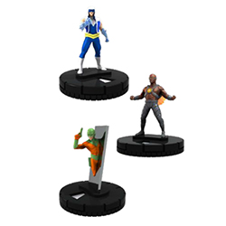 WKDH71557-DC HC THE FLASH ROGUES FF PACK