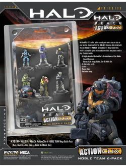 WKHAC70154-HALO REACH AC NOBLE TEAM 6-PK