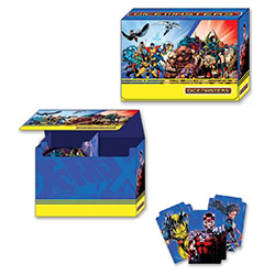 WKMDM71861-MDM X-MEN MAGNETIC BOX