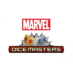 WKMDM71949-MARVEL DICE MASTR OP PRIZE KIT