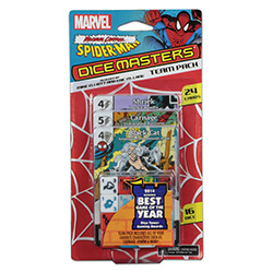 WKMDM72523-MDM SPIDERMAN MAX CARNAGE TEAM
