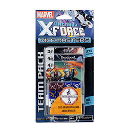 WKMDM73512-MVL DM X-FORCE TEAM PACK
