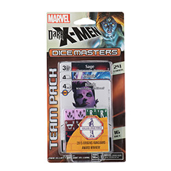WKMDM73513-MVL DM DARK X-MEN TEAM PACK