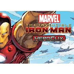 WKMH70845-MARVEL HC IRON MAN OP KIT