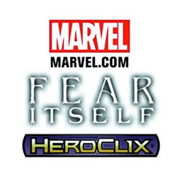 WKMH70864-MARVEL HC FEAR ITSELF#3 OP KIT