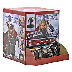 WKMH71073-MARVEL HC THOR MOVIE 24CT GF