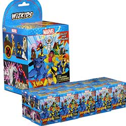 WKMH73485-MVL HC X-MEN ANIMATED BK BRICK