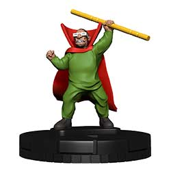 WKMH84754-MARVEL HEROCLIX FANTASTIC FOUR RELEASE DAY OP