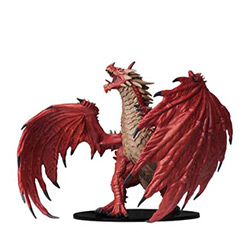 WKPB73144-PFB GARGANTUAN RED DRAGON