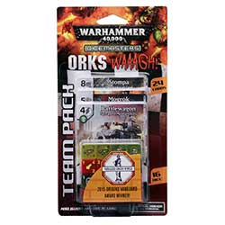 WKWDM73134-WARHAMMER DM TEAM PACK 2