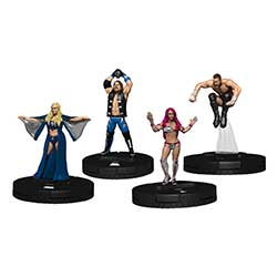 WKWWE73773-WWE HC 2-PLAYER STARTER SET 1