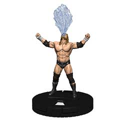 WKWWE73888-WWE HC EXP TRIPLE H
