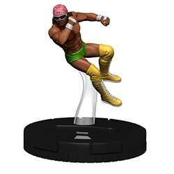 WKWWE73910-WWE HC EXP RANDY SAVAGE