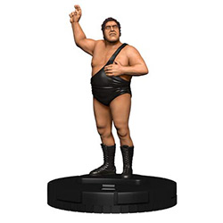 WKWWE73912-WWE HC EXP ANDRE THE GIANT