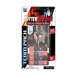 WKWWEDM73770-WWE DM BITTER RIVALS TEAM PACK