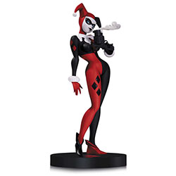 YDC34090-DC HARLEY QUINN STATUE