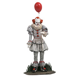YDSTGAIT2PW-GALLERY IT2 PENNYWISE PVC FIG