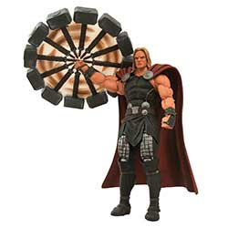 YDSTMSMTH-MARVEL SELECT MIGHTY THOR AF