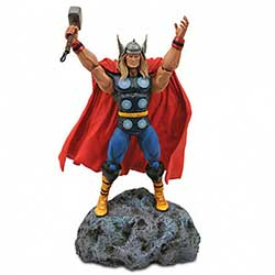 YDSTMSTHCL-MARVEL SELECT THOR CLASSIC AF