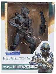 YMHALOG5S1DSL-MCFAR HALO5 #1 DELUXE SPARTAN