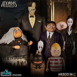 YMZ17009-5 POINTS ADDAMS FAMILY (4)