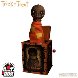 YMZ20420-BURST A BOX TRICK 'R TREAT SAM