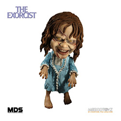 YMZ42010-MDS THE EXORCIST REGAN FIGURE